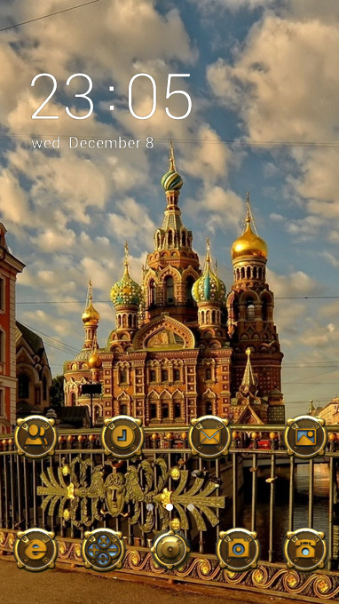 Nature theme russia st petersburg wallpaper