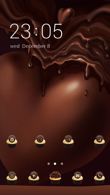 Chocolate Theme