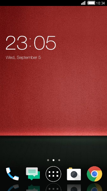 Themes for HTC Desire P