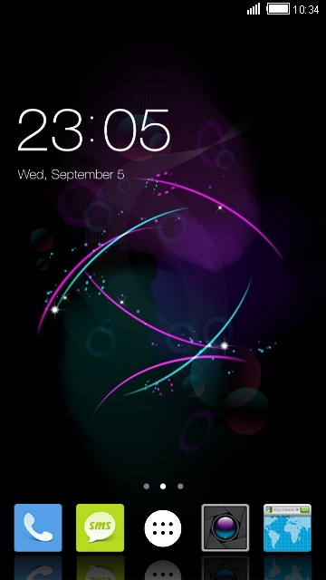Themes for ZTE Grand X Max+