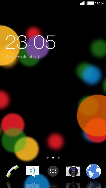 Theme for Sony Xperia Premium Dynamic Wallpaper