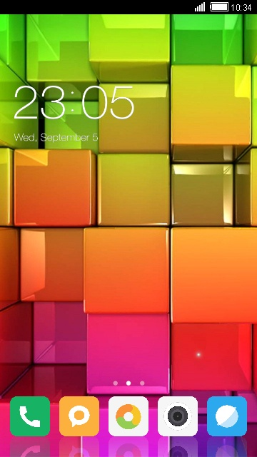 Themes for Huawei Honor 3C 4G