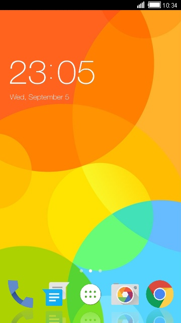 Themes for Xolo Q800