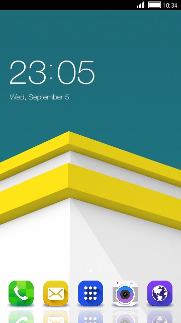 Download Theme For Samsung Galaxy Grand Prime 4g Wallpaper Theme For