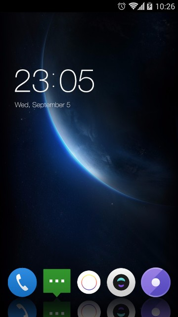 Theme for LeEco Le Max 2 HD