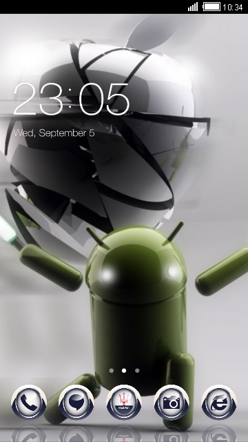 Android Battle