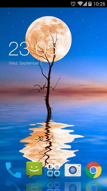 Theme for Lava A59 HD