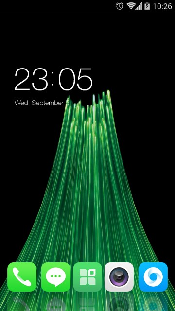 Theme for Oppo R11 Wallpaper