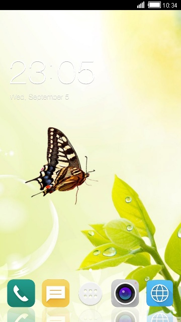 Themes for Karbonn A9