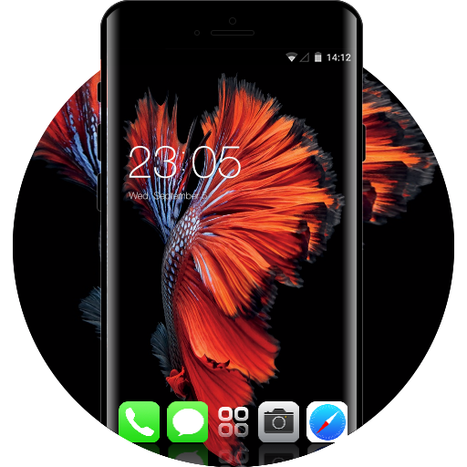 Theme for iPhone 6S Plus HD