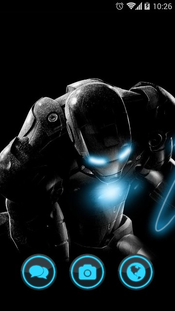 Dark Ironman_VJ