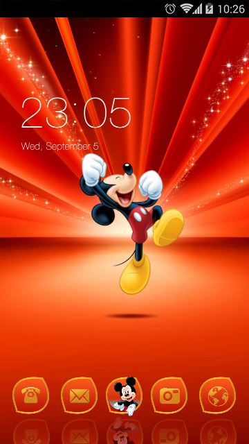 Mickey.Mouse.byNaz