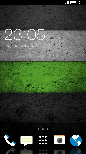 Themes for HTC Desire 600 C