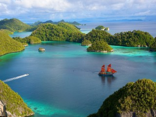 Indonesia-beautiful-islands
