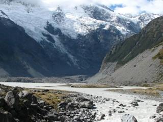 glacier-stream