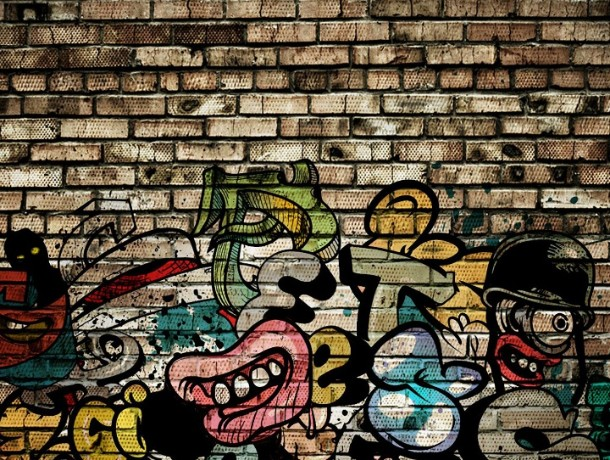Street graffiti skull theme free zombie wallpaper download free street graffiti skull theme free zombie wallpaper download voltagebd Images