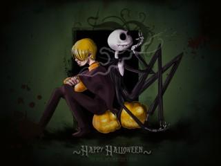 Mysterious Halloween