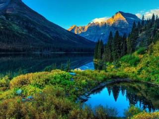 The-scenery