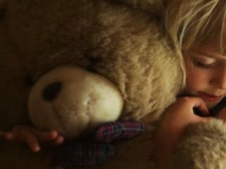 TEDDY L♥VE