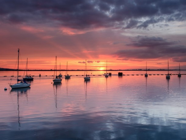 sunset-over-the-boats