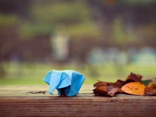 elephant_origami-Beautiful_...