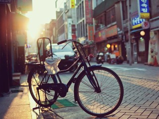 bicycle-The_urban_landscape...