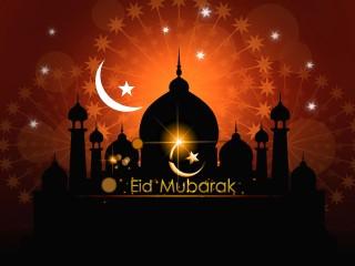 Eid Mubarak 07