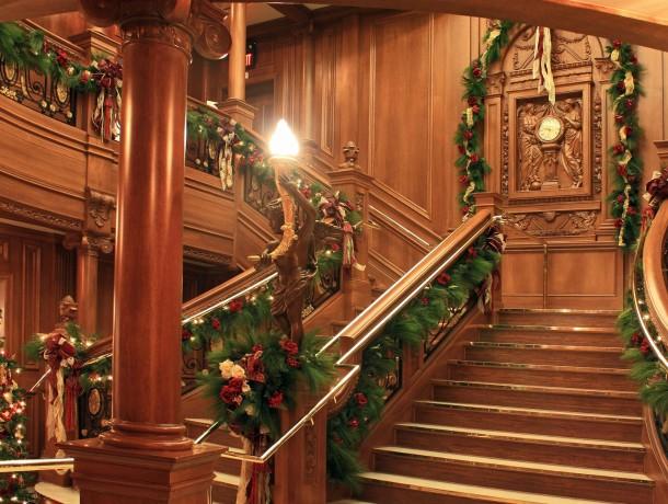 TITANIC CHRISTMAS